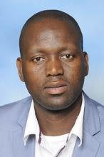 Cllr SM Buthelezi (IFP)